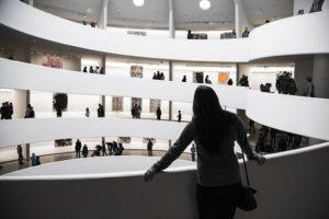 visitare musei online