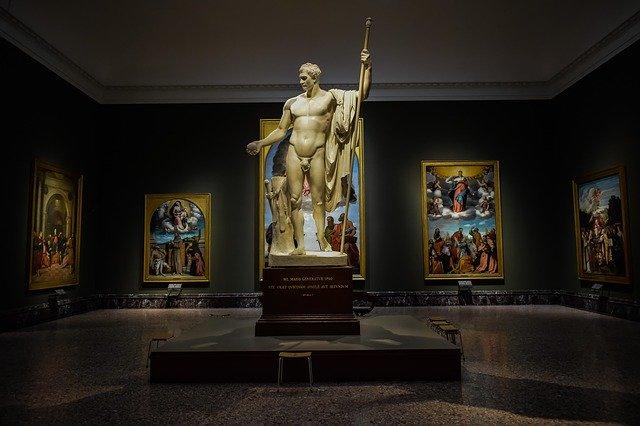 Visita virtuale alla pinacoteca di Brera durante l'epidemia
