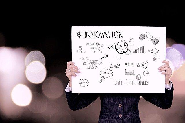 Innovazione social media Verbena Contents