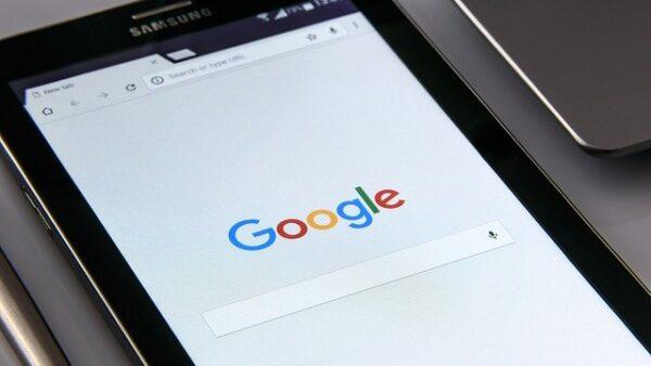pubblicità su google e pubblicità sui social media - Verbena Contets