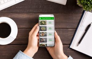 Strategie di food marketing: delivery