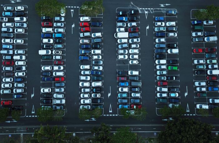 web agency concessionaria auto