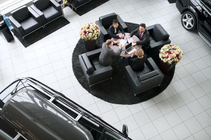 Consigli marketing concessionaria auto, Verbena Contents web agency brindisi