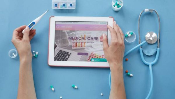 Marketing online per studi medici